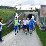 La Peace Run attraversa San Marino