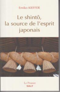 Le shinto, la source de l'esprit japonais