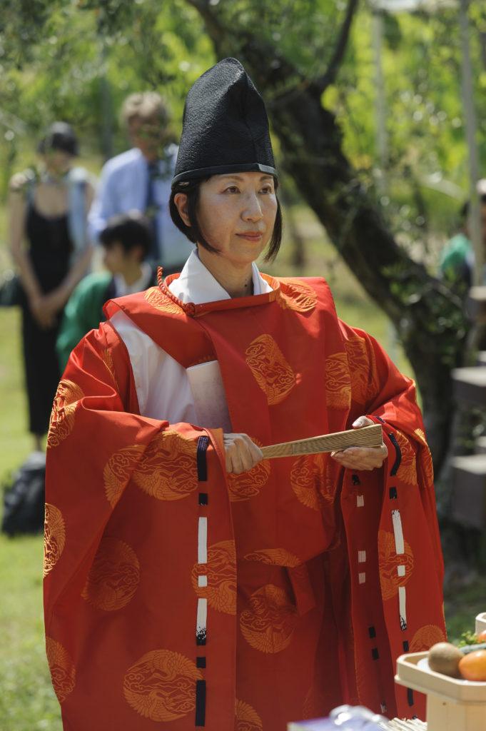 Japanese Guji