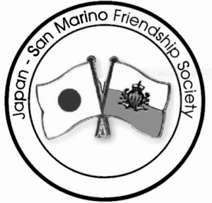 logo Japan-San Marino Friendship Society