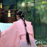 shinto priest at San Marino Jinja 2019