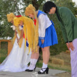 sailor moon shintoism san marino jinja cosplay