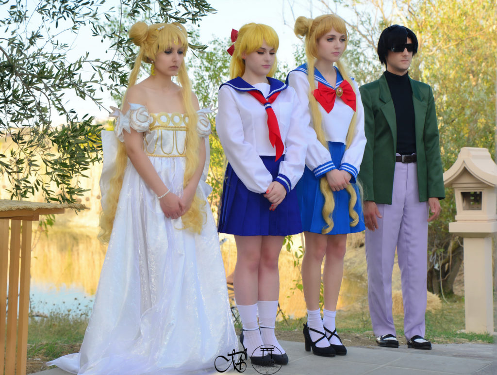 sailor moon shintoism san marino jinja cosplay 0073